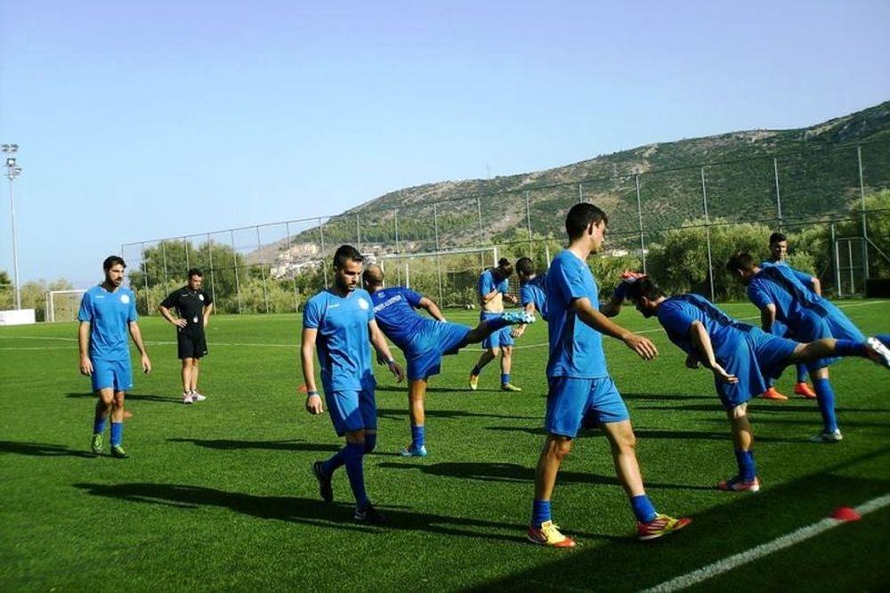 Κύπελλο Γ' Εθνικής – 3ος όμιλος: Για την πρόκριση Ερμής και Καλαμάτα