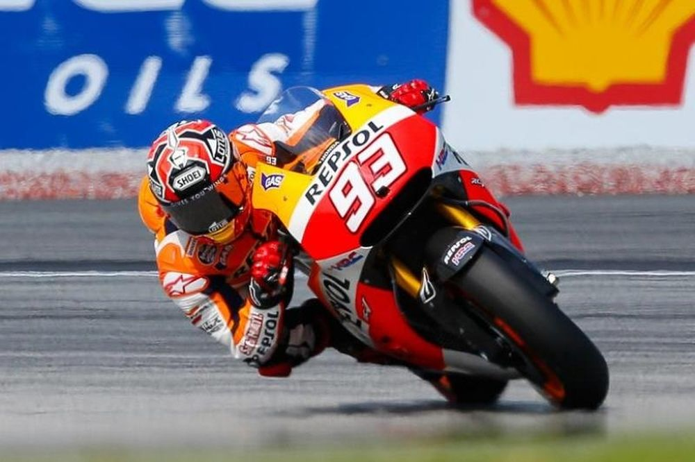 Moto GP: Πολ ποζίσιον με ρεκόρ και... πτώση για Μάρκεζ! (photos)