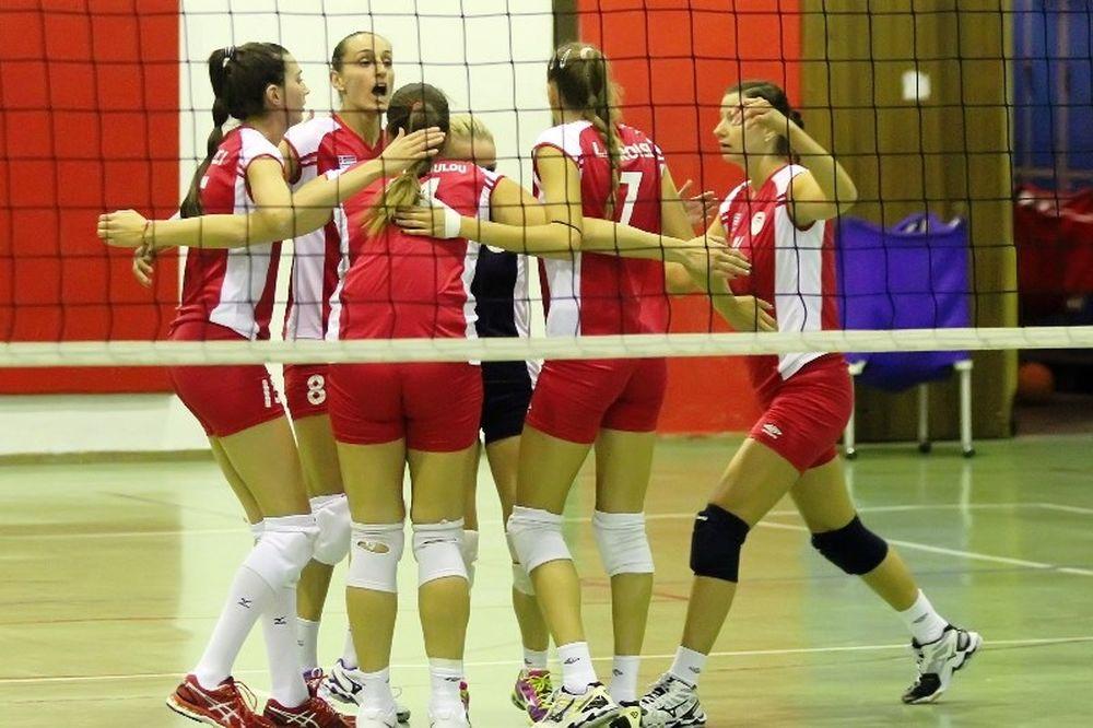 Άνετα ο Ολυμπιακός, 3-0 τους Μακεδόνες (photos)
