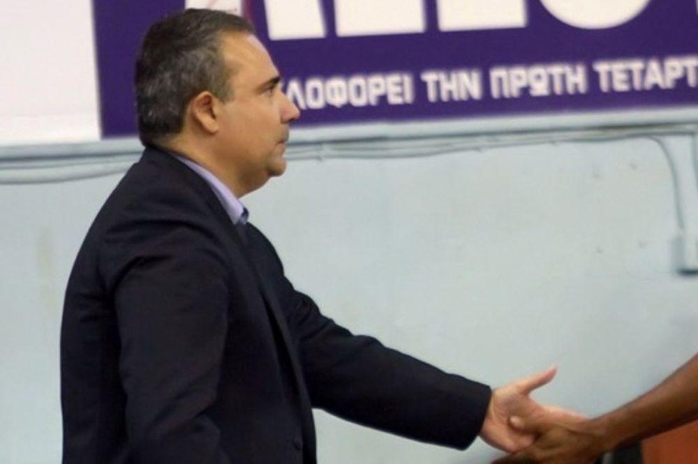 Φλεβαράκης: «Σεβαστήκαμε τον Πανιώνιο»