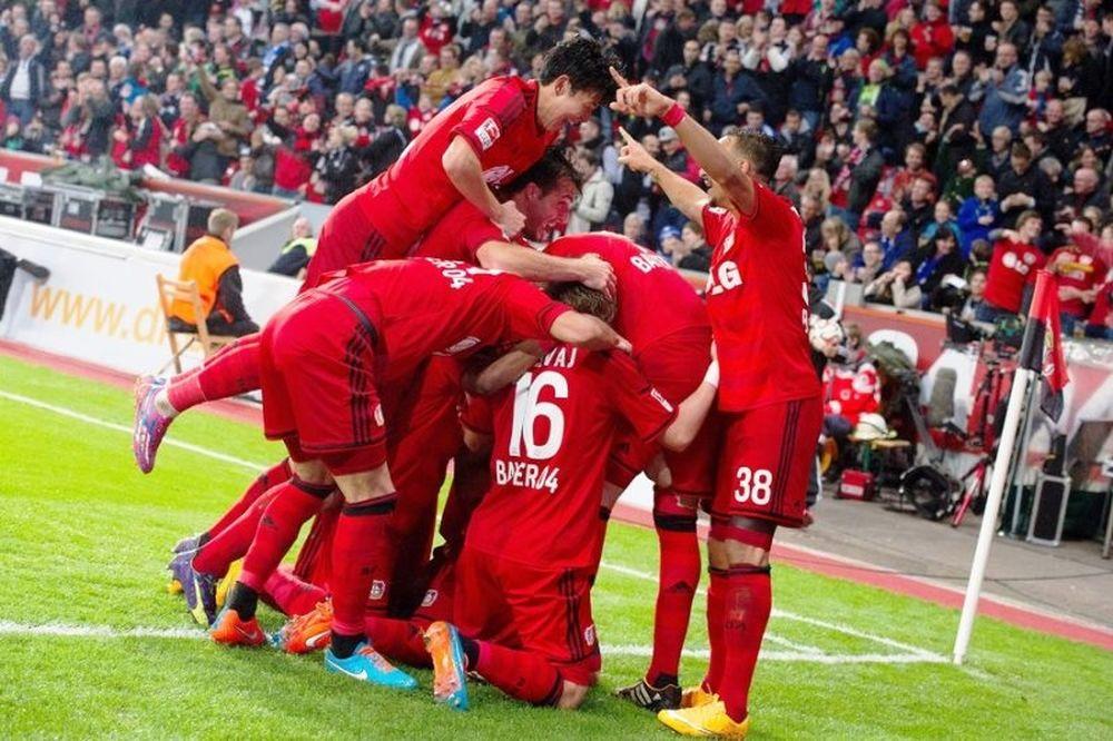 Μεγάλη νίκη για Λεβερκούζεν, 1-0 τη Σάλκε (video)