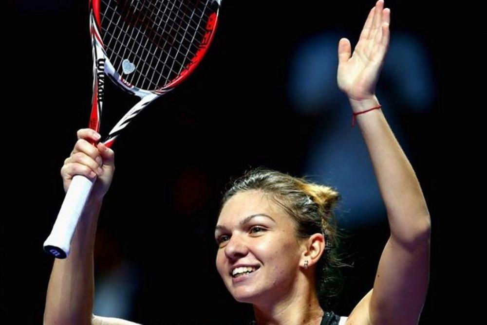 Τένις: Η Χάλεπ με Σερένα στον τελικό (videos)