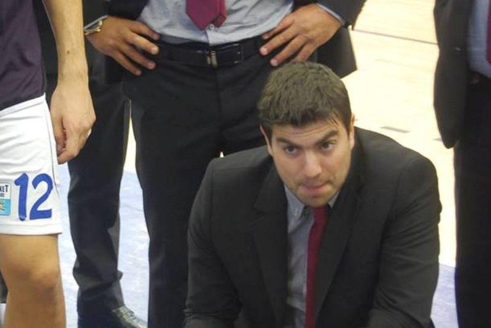 Μαρκόπουλος: «Θα μπορούσαμε να είχαμε κερδίσει»