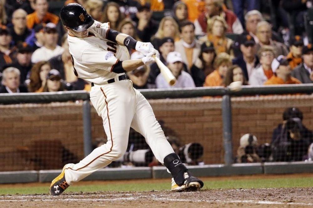 MLB: Επέστρεψαν από την… κόλαση οι Τζάιαντς (videos)