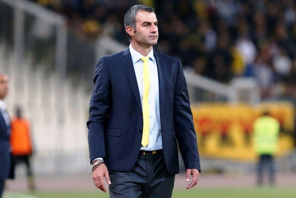 ΑΕΚ: Σκέφτεται αλλαγές στο Κύπελλο ο Δέλλας