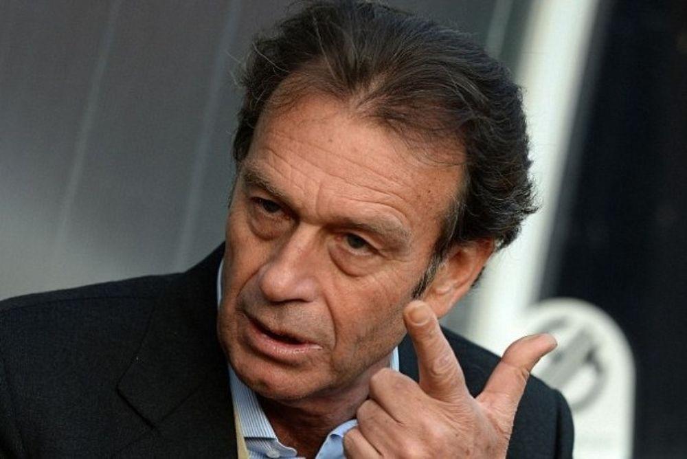 O προπονητοφάγος πρόεδρος «κτύπησε» ξανά (photos)
