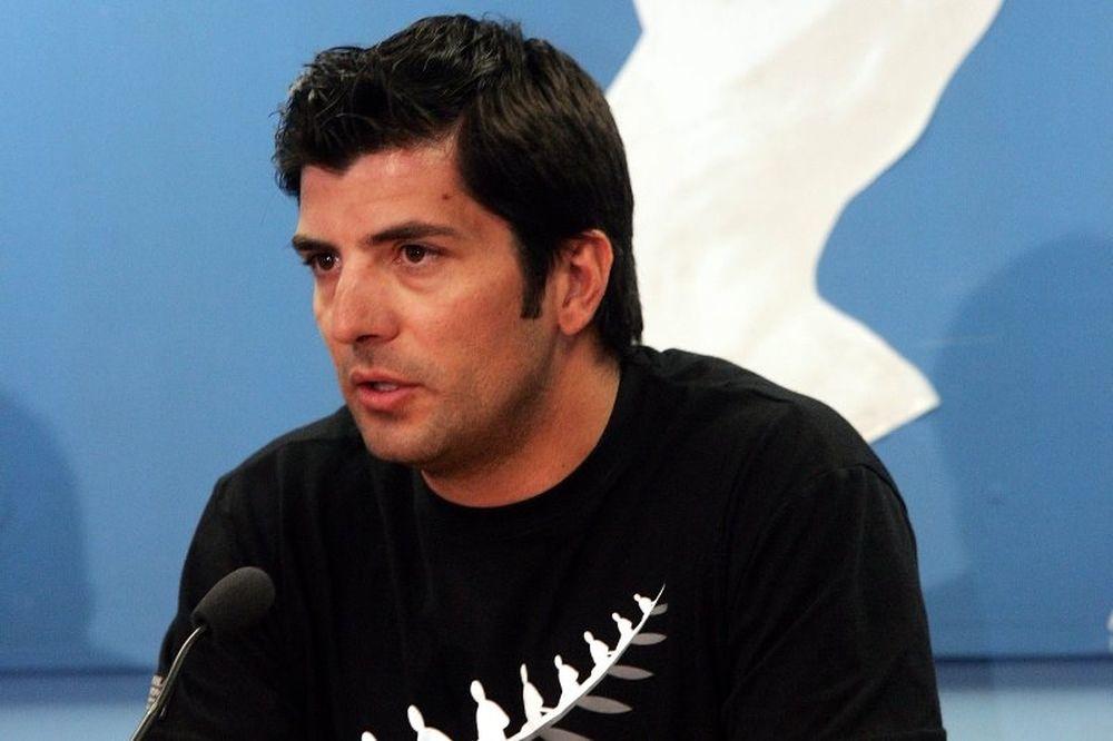 Μαραθώνιος Αθήνας: Τρέχει και ο Ολυμπιονίκης κωπηλάτης, Βασίλης Πολύμερος!