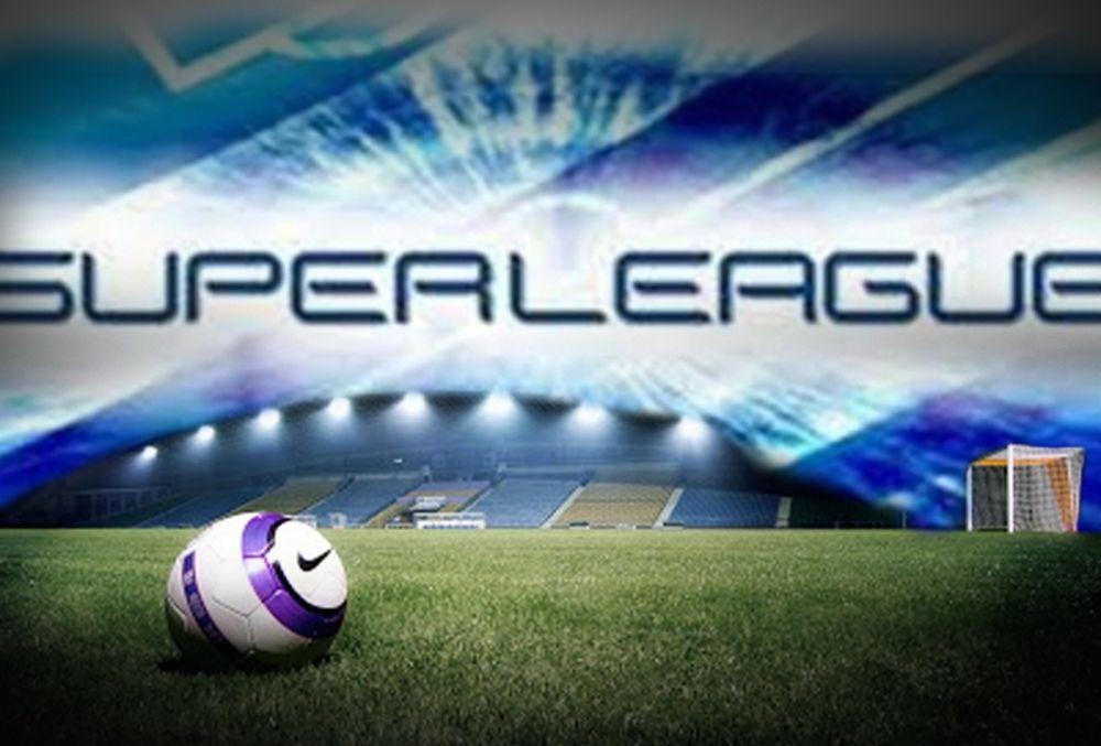 Super League: Σούπερ Πλατανιάς και Παναιτωλικός