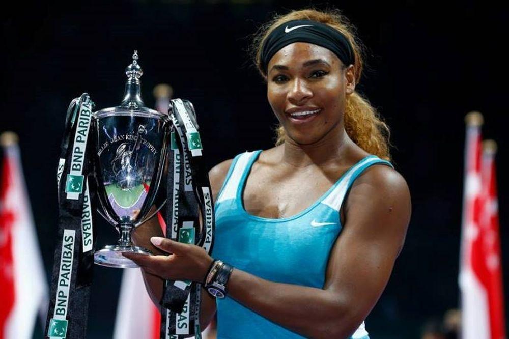 Τένις: «Εκδικήθηκε» τη Χάλεπ η Σερένα! (video)