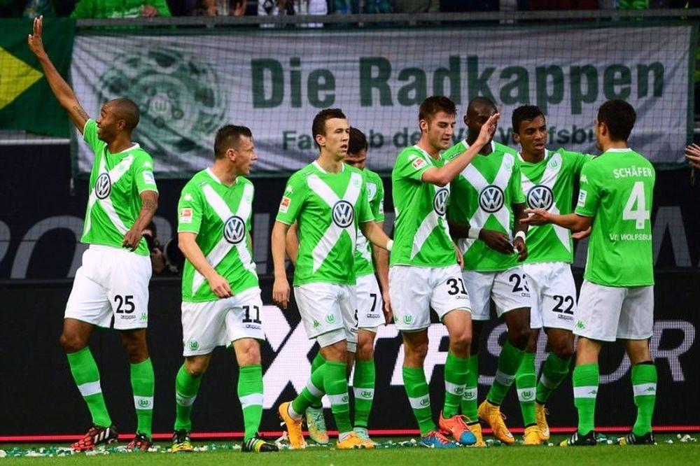 Σε φόρμα η Βόλφσμπουργκ, 3-0 τη Μάιντζ