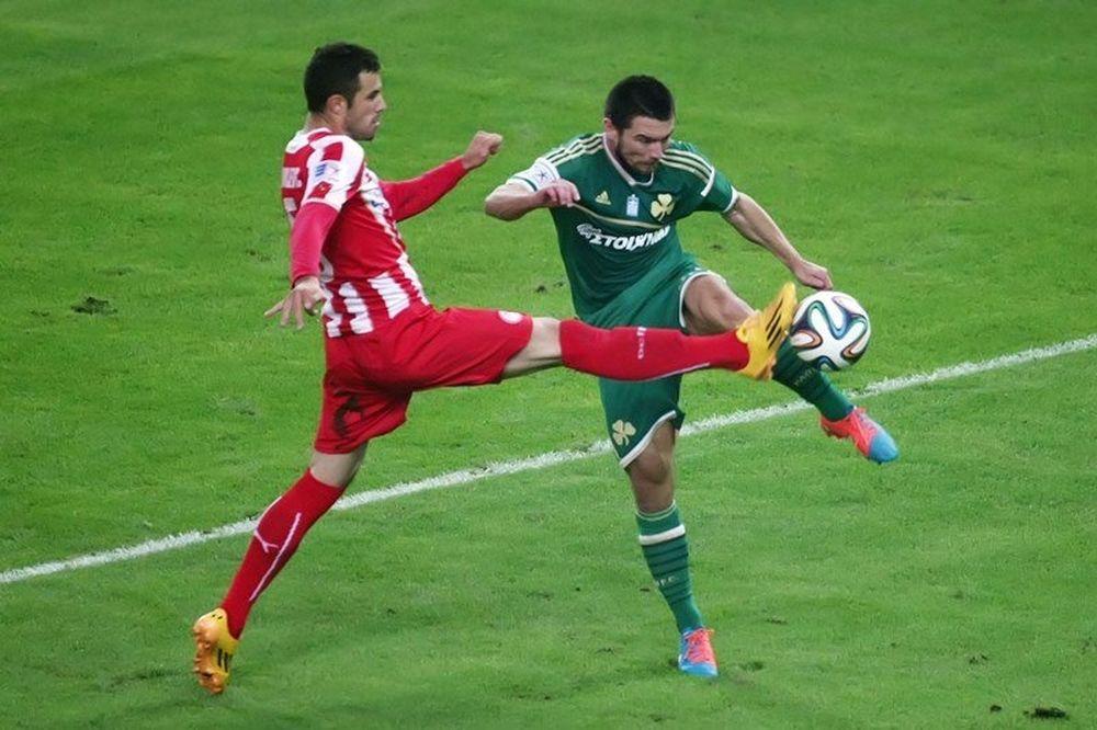 Μιλιβόγεβιτς: «Πήραμε μία άνετη νίκη»