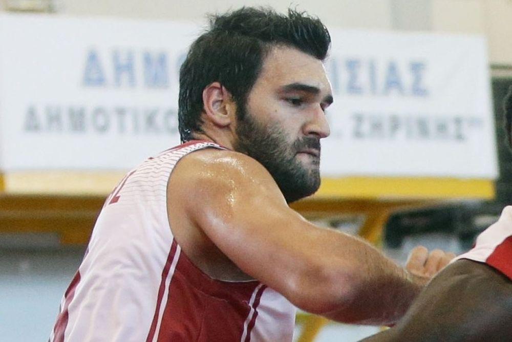 Basket League ΣΚΡΑΤΣ: MVP ο Μαυροειδής