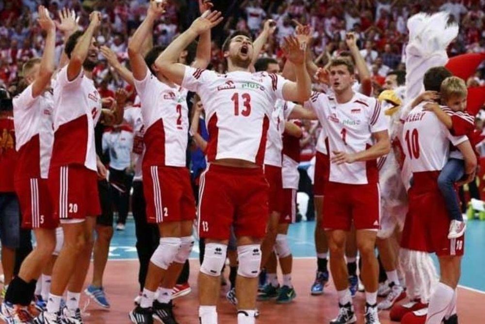 Ευρωπαϊκό Πρωτάθλημα 2017: Διοργανώτρια η Πολωνία