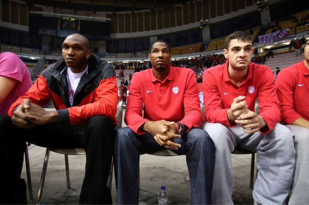 Ολυμπιακός: Περιμένοντας τον Ντάρντεν