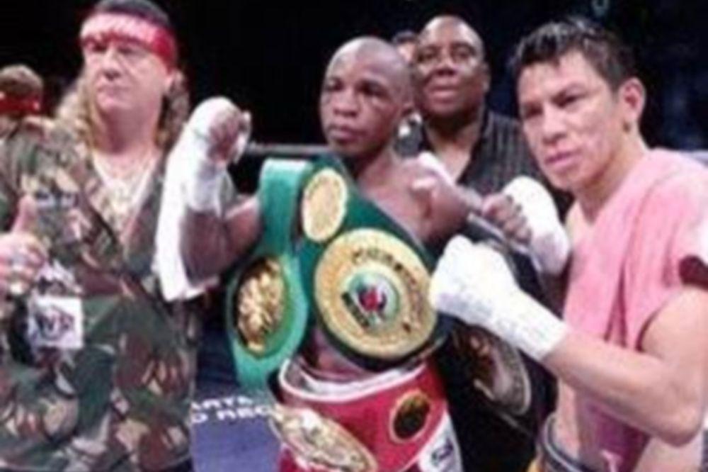 Μποξ: Κράτησε το IBO Flyweight Championship o Mthalane