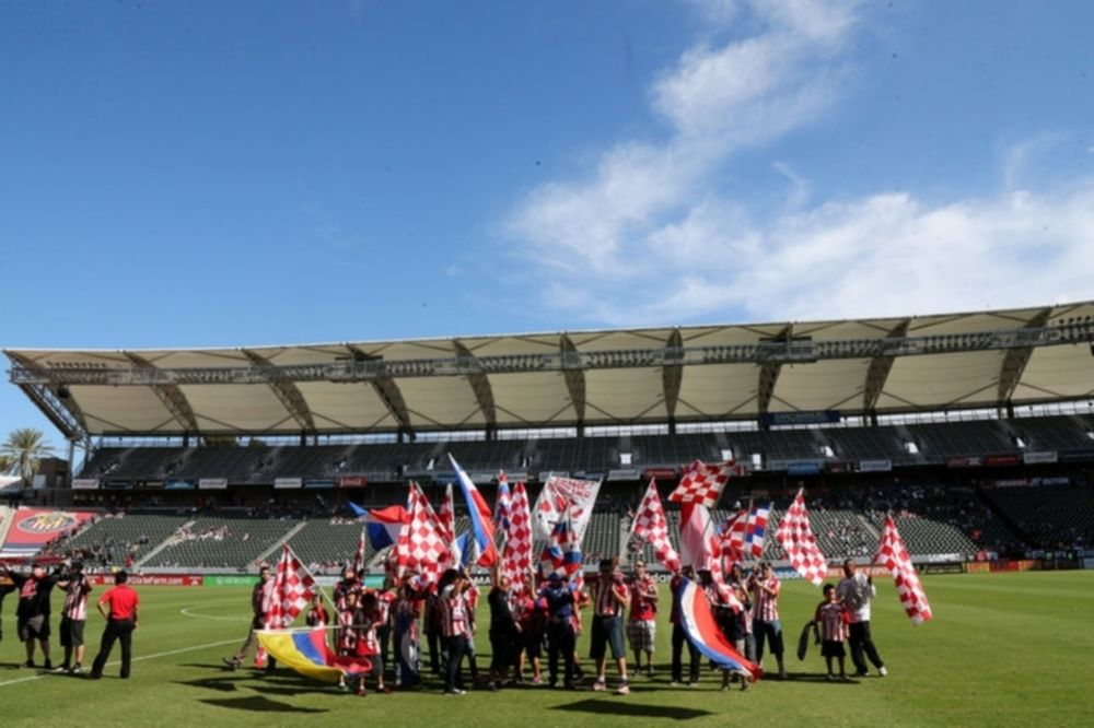 MLS: Διαλύθηκε η Σίβας ΗΠΑ