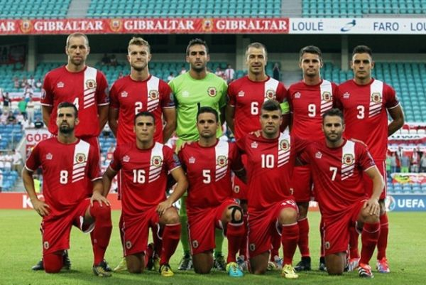 Γιβραλτάρ: Η έδρα στο Αλκάρβε
