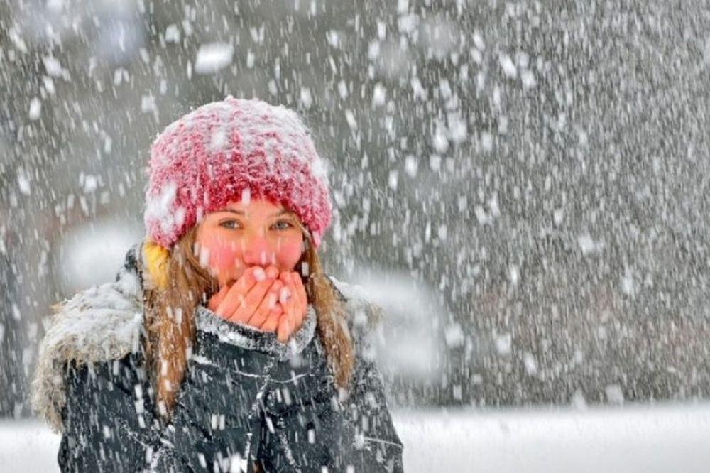 Απλά βήματα για να προστατευτείτε από το κρύο