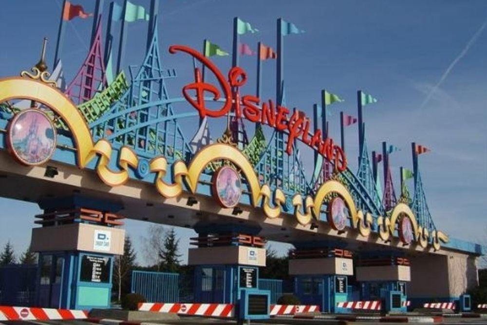 Ευρωμπάσκετ 2015: Πάει Disneyland! (videos+photos)