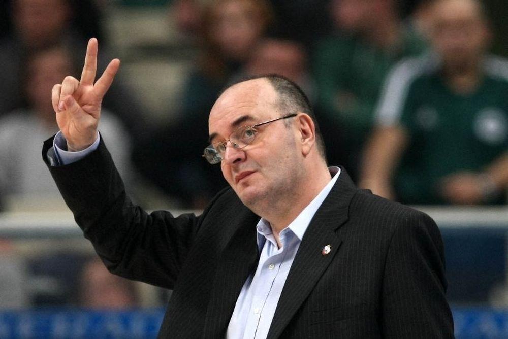 Παρτιζάν: Έδειρε τον Άντριτς ο Βουγιόσεβιτς! (video)