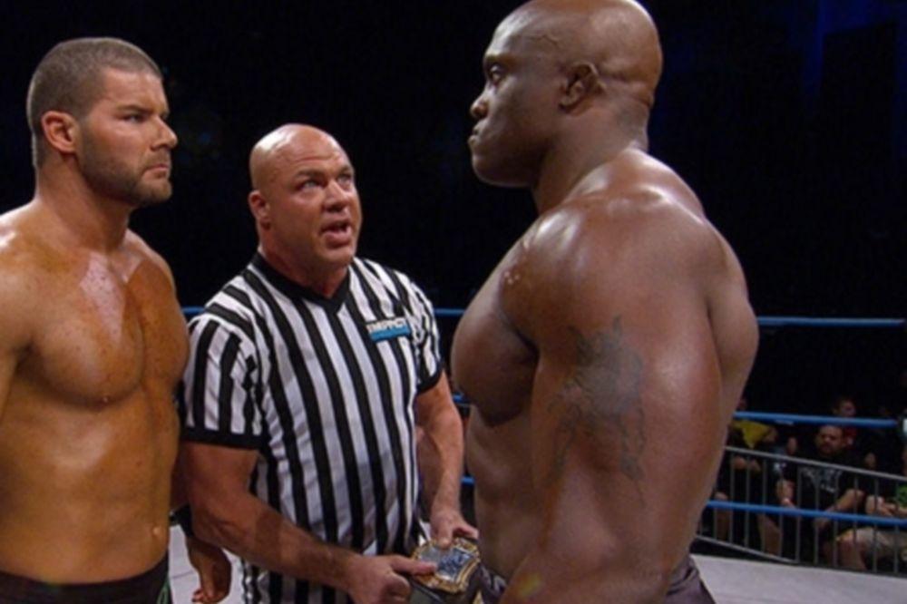 TNA Impact Wrestling: Νέος πρωταθλητής ο Bobby Roode (videos)