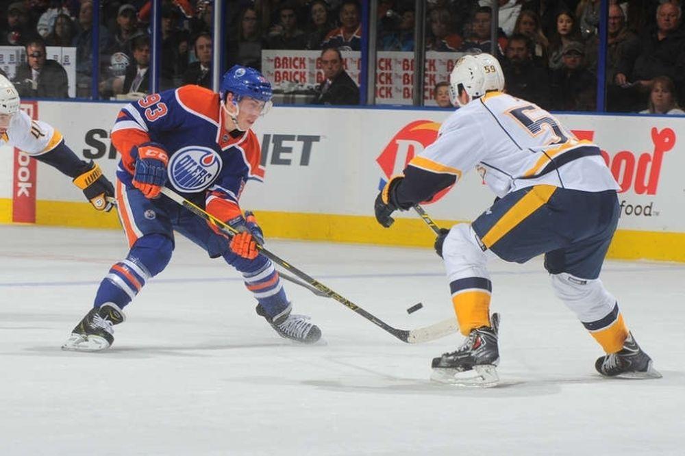 NHL: Στους 14 βαθμούς οι Πρέντατορς (videos)