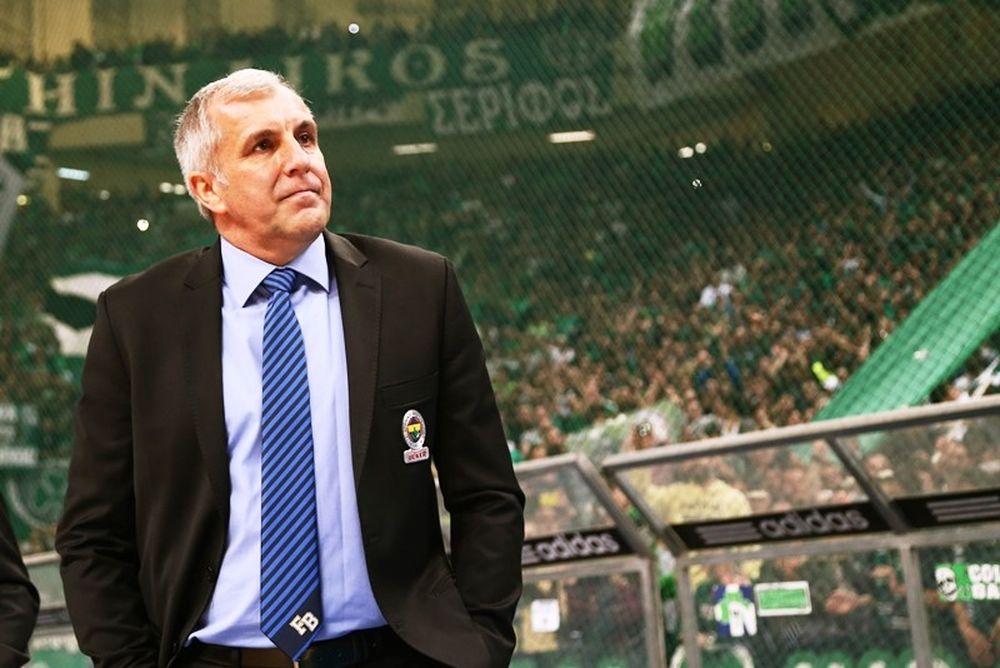 Ομπράντοβιτς: «Ο Παναθηναϊκός θα είναι για πάντα η ομάδα μου!» (videos)