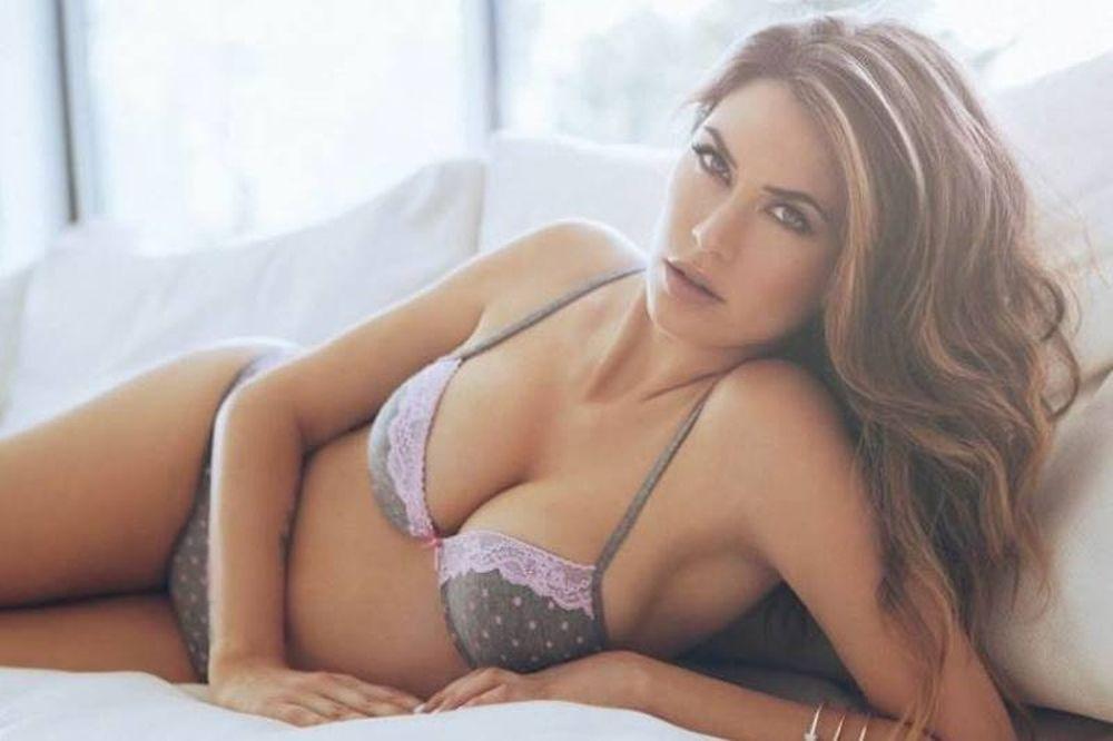 Κέβιν Πρινς Μπόατενγκ: Σέξι η Μελίσα με εσώρουχα (photos)
