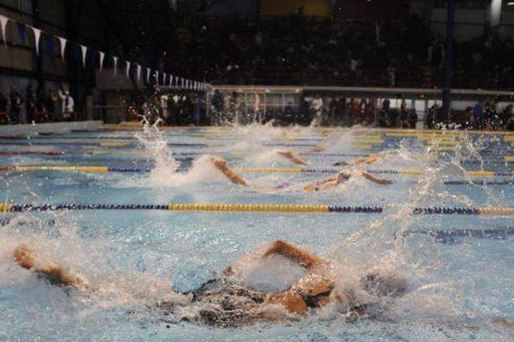 Κολύμβηση: Προκρίσεις Ελλήνων στη Σερβία