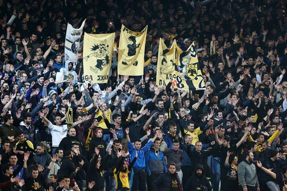ΑΕΚ: Τα εισιτήρια με τον Αχαρναϊκό