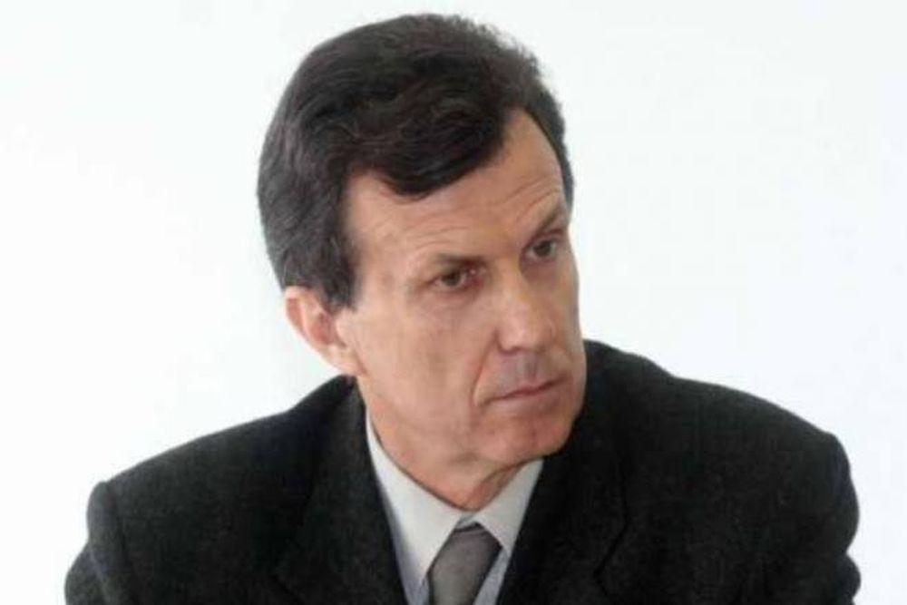 Βένος: «Προσπαθεί και έχει διάθεση ο Γαλανός»