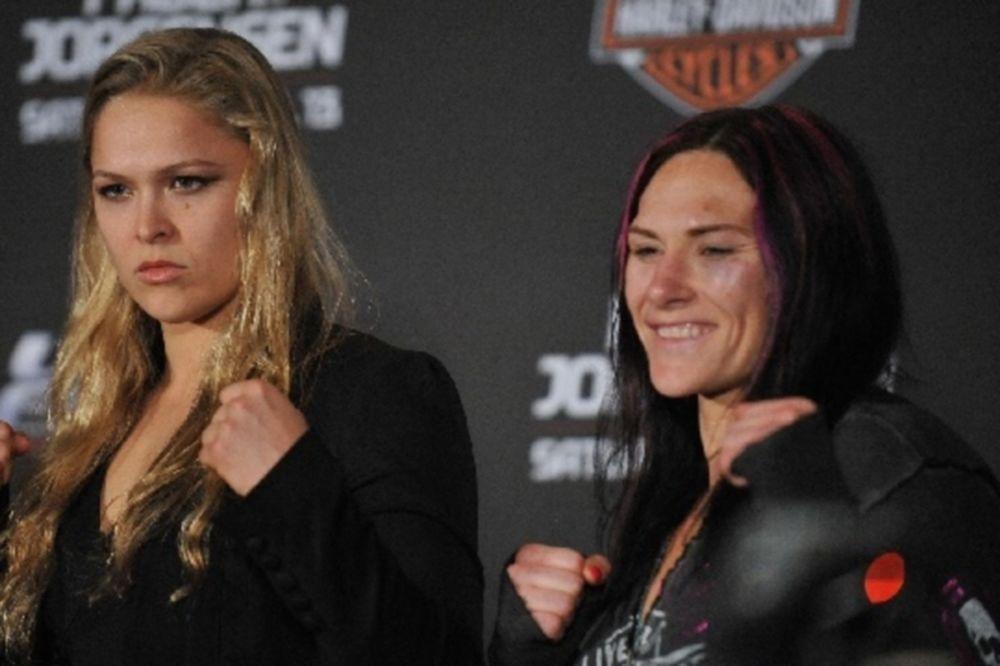 UFC 184: Μπόνους… τίτλου για Λος Άντζελες
