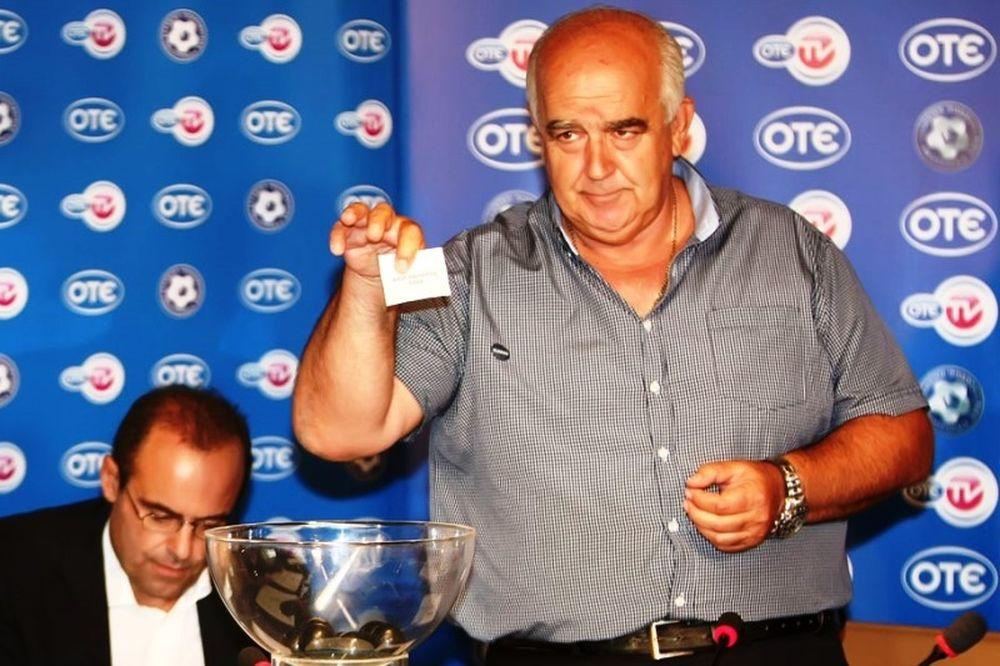 Γαβριηλίδης: «Μετράει η καλύτερη επίθεση για την πρόκριση στο Κύπελλο»