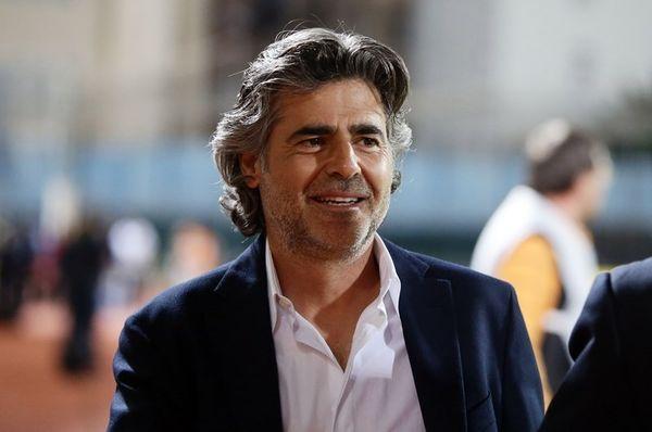 Τερεζόπουλος: «Πήραμε βαθμό σε δύσκολη έδρα»