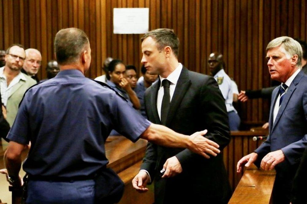 Όσκαρ Πιστόριους: Κατέθεσε έφεση η εισαγγελία