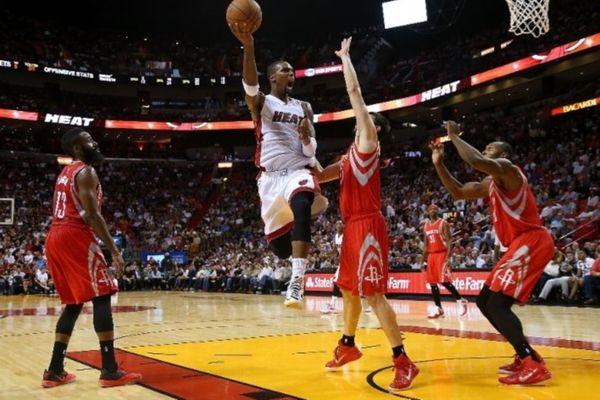 NBA: Ασταμάτητοι οι Ρόκετς του Παπανικολάου