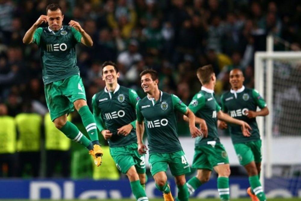 Σπόρτινγκ Λισσαβόνας – Σάλκε 4-2 (video)