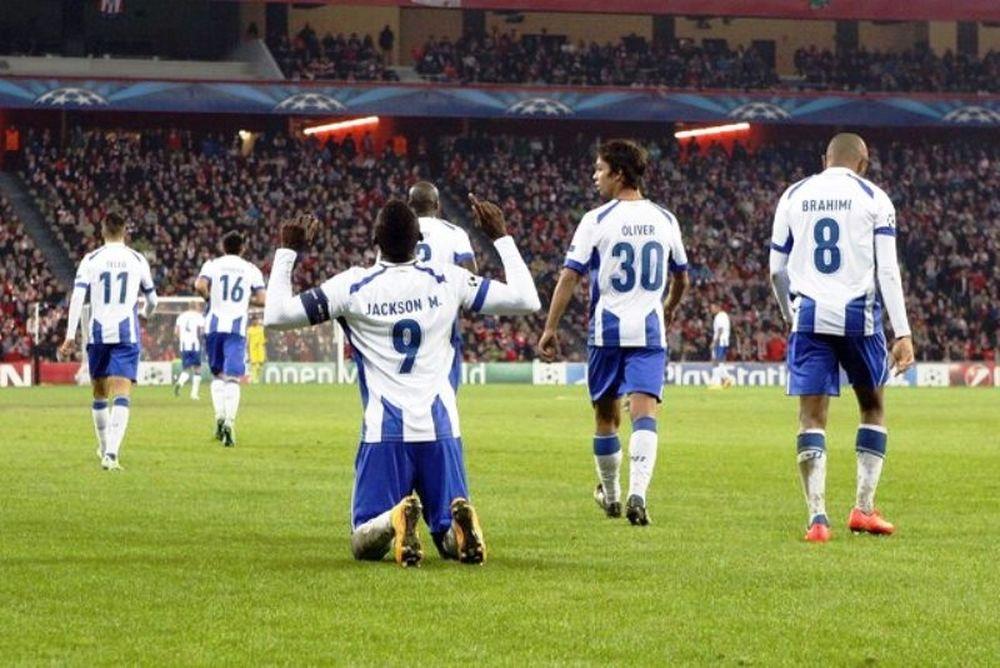 Αθλέτικ Μπιλμπάο – Πόρτο 0-2 (video)