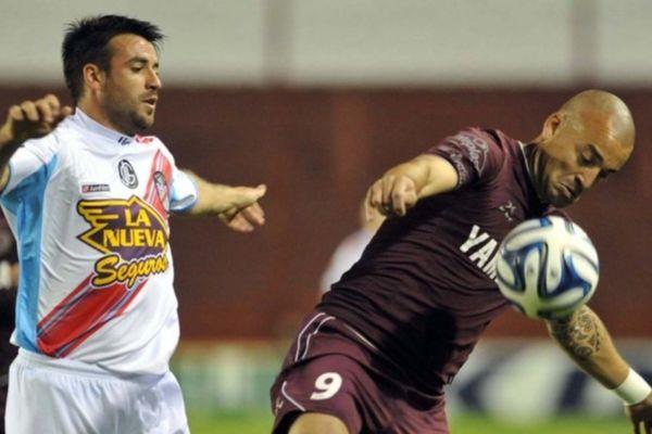 Αργεντινή: Έπαιξαν μέχρι να κερδίσει η Λανούς (videos)