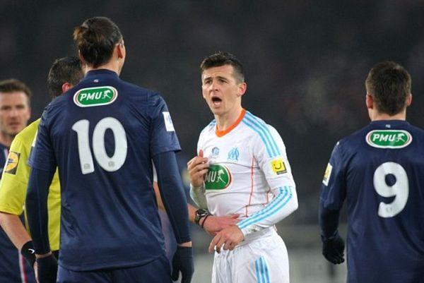 Μπάρτον: «Έτσι είπα στον Ιμπραΐμοβιτς ότι έχει μεγάλη μύτη» (video)