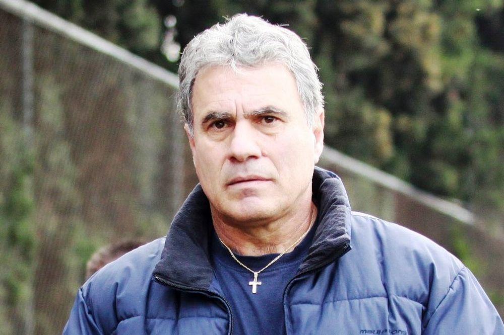 Βύζας Μεγάρων: Ανέλαβε ο Στασινόπουλος