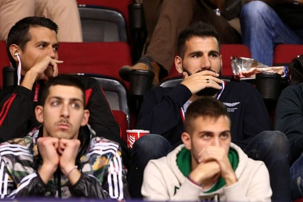 Basket League: Στο ΣΕΦ Σιόβας, Γιούινγκ Τζούνιορ