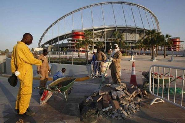 Μουντιάλ 2022: Στη… σέντρα ξανά το Κατάρ