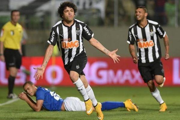 Κύπελλο Βραζιλίας: Με Ντάτολο η Ατλέτικο Μινέιρο (video)