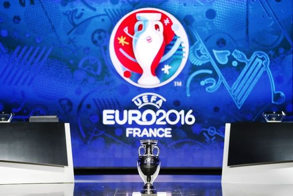 Euro 2016: Τριάρα για Αγγλία και Ισπανία