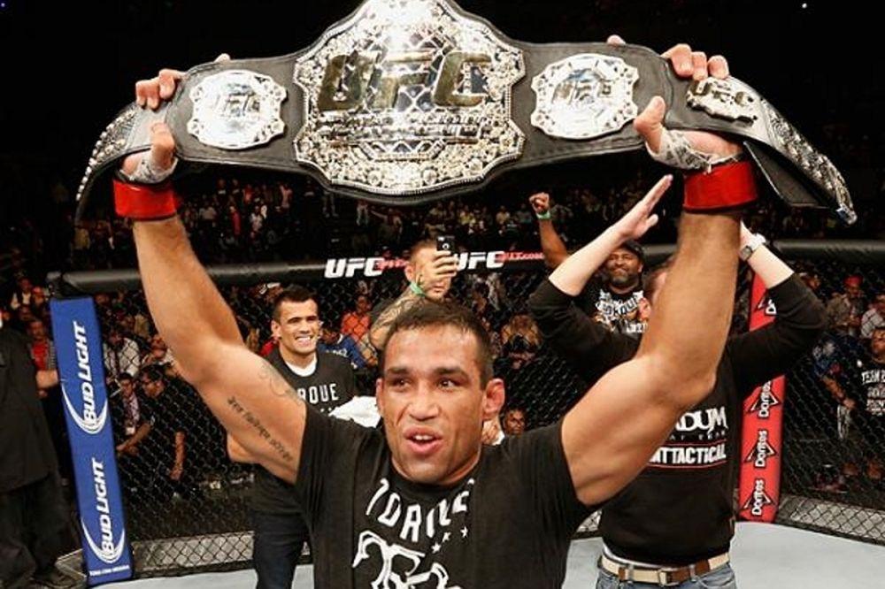 UFC 180: Πήρε τίτλο ο Fabricio Werdum (videos)