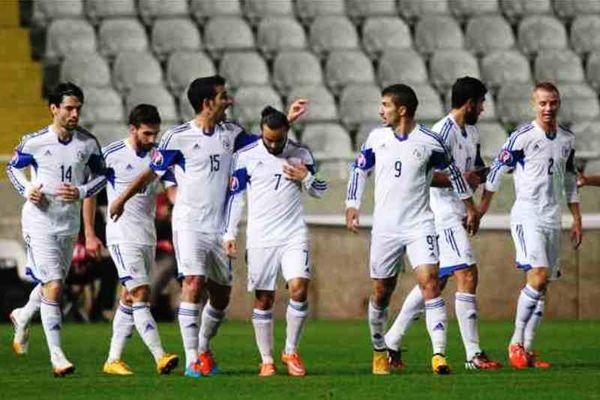 Κύπρος – Ανδόρα 5-0 (videos)