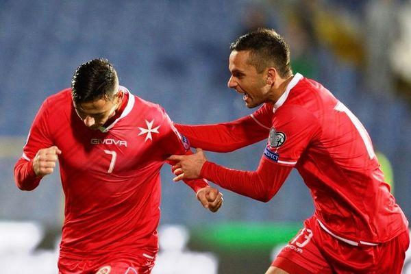 Βουλγαρία – Μάλτα 1-1 (videos)