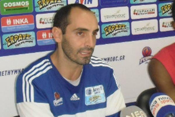 Καλαμπόκης: «Δεν αντιμετωπιστήκαμε το ίδιο από τους διαιτητές»