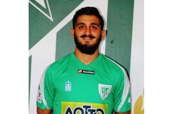 Αθανασιάδης: «Να παίξω μαζί με τον Κριστιάνo Ρονάλντο»